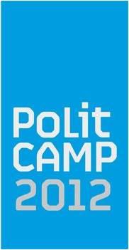 Logo des PolitiCamp 2012