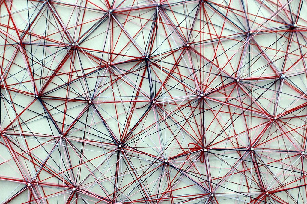 Ein Netzwerk