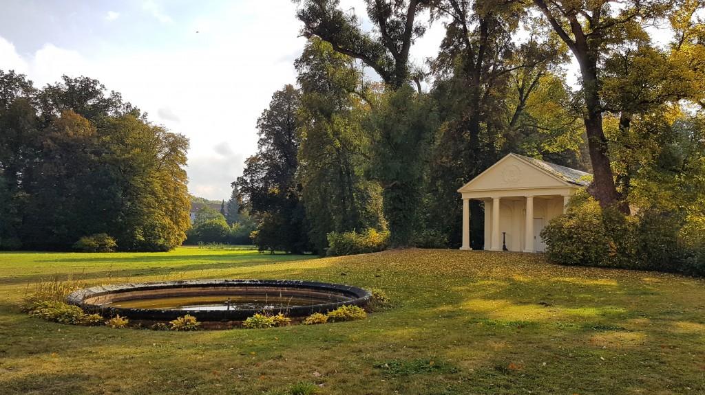 Park Steinhöfel